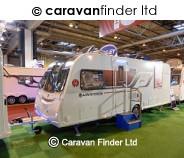 Bailey Unicorn Vigo S3 2015 caravan