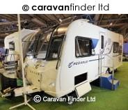 Bailey Pegasus Ancona 2016 caravan