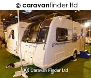 Bailey Pegasus Genoa 2016 caravan
