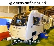 Bailey Pegasus Palermo 2016 caravan