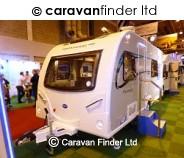 Bailey Pursuit 430 2016 caravan