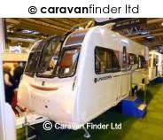 Bailey Unicorn Barcelona S3 2016 caravan