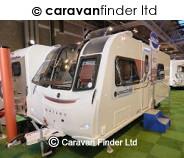 Bailey Unicorn Valencia III 2016 caravan