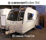 Bailey Pegasus Genoa IV 2017 caravan
