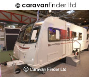 Bailey Unicorn Barcelona 2017 caravan