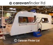 Bailey Unicorn III 2017 caravan