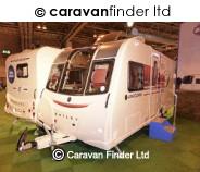 Bailey Unicorn Vigo S3 2017 caravan