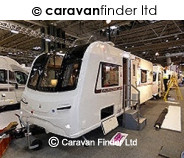 Bailey Unicorn Barcelona SOLD 2018 caravan