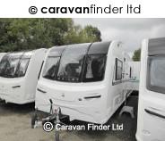 Bailey Unicorn Cabrera 2018 caravan