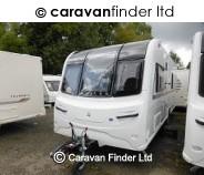 Bailey Unicorn Cadiz 2018 caravan