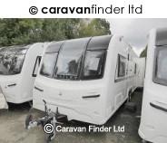 Bailey Unicorn Pamplona 2018 caravan