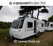 Bailey Pegasus Grande Messina 2019 caravan
