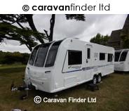 Bailey Pegasus Grande Turin 2019 caravan