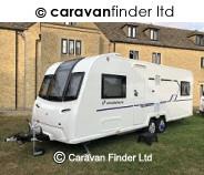 Bailey  Phoenix 760 2019 caravan