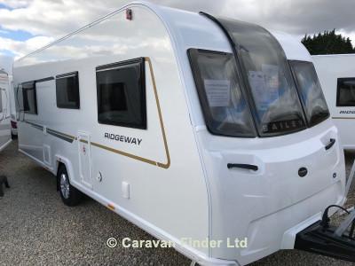 Bailey Ridgeway 640 2019  Caravan Thumbnail
