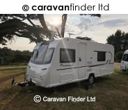 Bailey Phoenix 440  2020 caravan