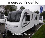 Bailey Unicorn Cadiz 2020 caravan