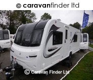 Bailey Unicorn Black Edition Cad... 2020 caravan