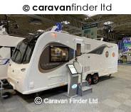 Bailey Alicanto Grande Faro 2021 caravan