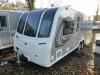 New Bailey Pegasus Grande Bologna 2021 touring caravan Image