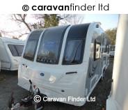 Bailey Pegasus Grande Turin 2021 caravan