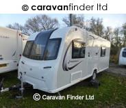 Bailey Phoenix Plus 642 2021 caravan