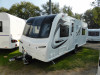 New Bailey Unicorn Cabrera 2021 touring caravan Image