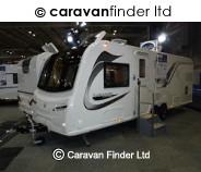 Bailey Unicorn Cartagena DUE 2021 caravan