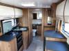 New Bailey Unicorn Merida 2021 touring caravan Image
