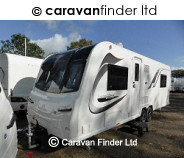 Bailey Unicorn Pamplona 2021 caravan