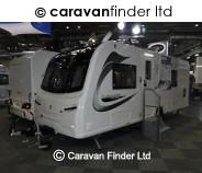 Bailey Unicorn Valencia 2021 caravan