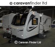 Bailey Unicorn Vigo 2021 caravan