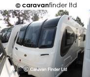 Bailey Alicanto Grande Porto 2022 caravan
