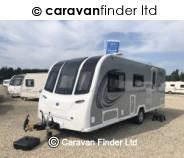 Bailey Pegasus Grande Ancona 2022 caravan