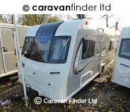 Bailey Phoenix Plus 640 2022 caravan