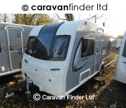 Bailey Phoenix Plus 650 2022 caravan