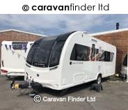 Bailey Unicorn Cadiz 2022 caravan