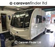 Bailey Unicorn Madrid 2022 caravan