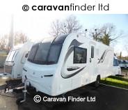 Bailey Unicorn Vigo 2022 caravan