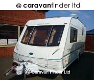 Bessacarr Cameo 495 SL 2002 caravan