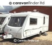 Bessacarr Cameo 495 2004 caravan