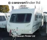 Bessacarr Cameo 635 2005 caravan