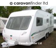 Bessacarr Cameo 550 GL 2006 caravan