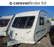 Bessacarr Cameo 525 SL 2007 caravan