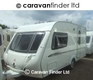 Bessacarr Cameo 495 2009 caravan