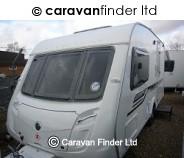 Bessacarr Cameo 495 2010 caravan