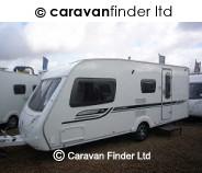 Bessacarr Cameo 525 2010 caravan