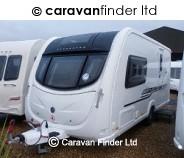 Bessacarr Cameo 495 2011 caravan