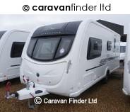 Bessacarr Cameo 525 SL 2011 caravan