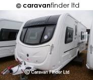 Bessacarr Cameo 570 2011 caravan